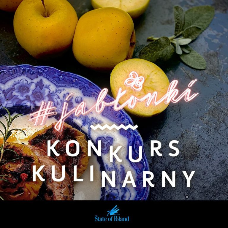 Konkurs Kulinarny #Jabłonki