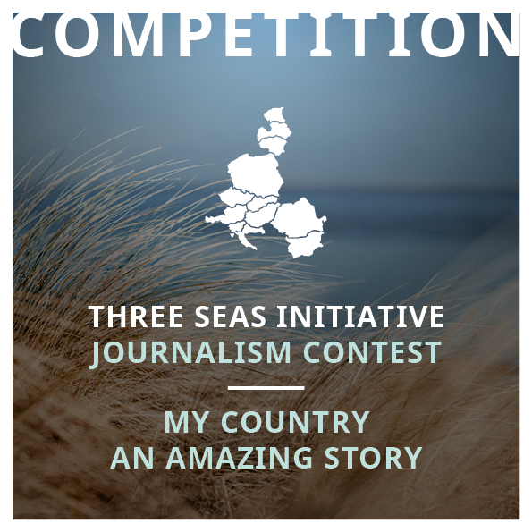 Students. Join us in building Three Seas Initiative.